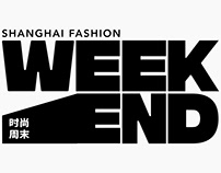 FashionWeekend Shanghai | Visual Identity