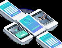 RENEWAL – App Design