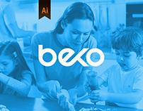 Beko Rebranding Concept