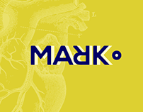 Marko Clothing Brand