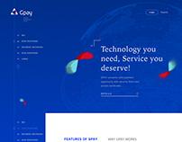 Gpay website