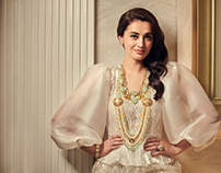 SS Jewellers Campaign