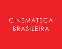 Cinemateca Brasileira Redesign