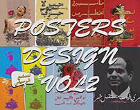 POSTERS DESIGN VOL 2