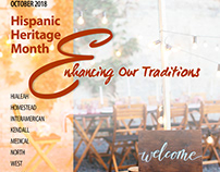 Hispanic Heritage 2018