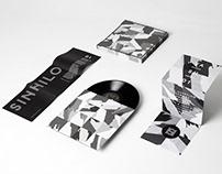 VA — SH01. Vinyl design
