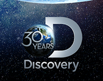 Discovery 30 years anniversary