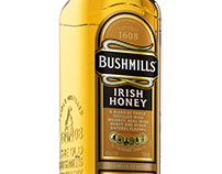 Bushmills Irish Honey (2011)