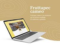 Fruttapec Cameo Digital Activation