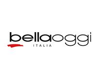 """BellaOggi """"Content Editing"""" Facebook Promo"""