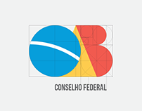 Proposta de Redesign do logo da OAB
