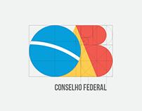 Proposta de Redesign do logo da OAB