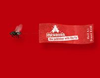 """Eichborn """"Flyvertising"""""""
