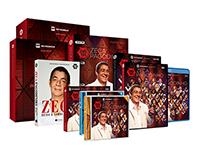 Sambabook - Zeca Pagodinho