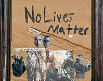 Nihilism Reigns (No Lives Matter)