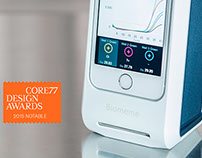 Biomeme Two3 DNA Thermocycler