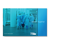 Doctors of BC Annual Report