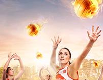 VakıfBank Women's Volleyball Team