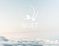 WIJET - Visual Identity