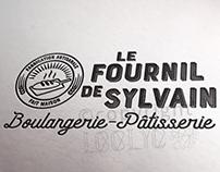 Graphiste logo boulangerie pâtisserie, Die (valence)