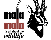 Advertising – MalaMala Game Reserve