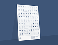 Ebook and Poster about an IT Security Report