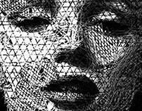 MARILYN / NOCHE DE ARTE DE LIMA 2013