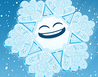 Proud Snowflake