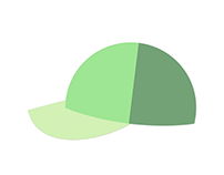 CAP crypto auction platform concept