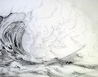 La Vague X /The Wave X & La Vague VII /The Wave VII