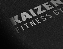 KAIZEN - Gym Identity