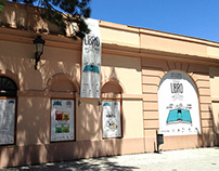 Feria del Libro Cádiz 2013