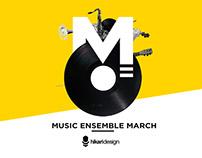 The Proposal - Music Ensemble March