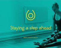 Yoga Prehab