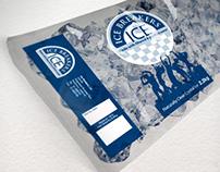 Ice Breakers Ice - Packaging