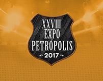 Evento - Expo Petrópolis