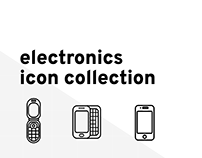 Electronics / / Icon Collection