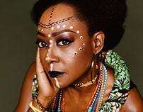 Mama Afrique'