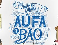Pantanal Shopping | Post FB | Aniversário Cuiabá