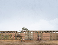 Let´s Build my School_Archstorming Competition Entry
