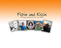 Fishin and Kissin Splash, for Pier Love Media 2016