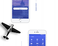 TRAVELL mobile app