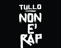 Tullo - Non è Rap - Cover