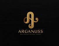 Arganuss//Branding
