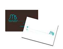 Marcos Sanza – Sport Massage – Tarjeta visita