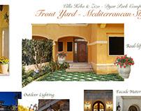 Villa in Dyar Compound, New Cairo