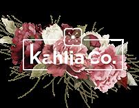 Kahlia Co.