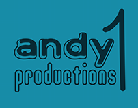 Youtube branding for andyproductions1