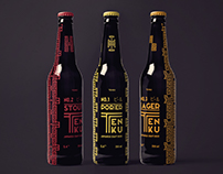 Tenku | Craft Beer