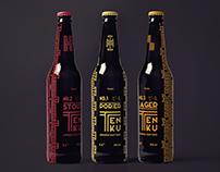 Tenku   Craft Beer